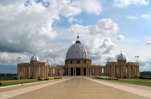 Najlepše crkve i katedrale  - Page 3 Bazilika