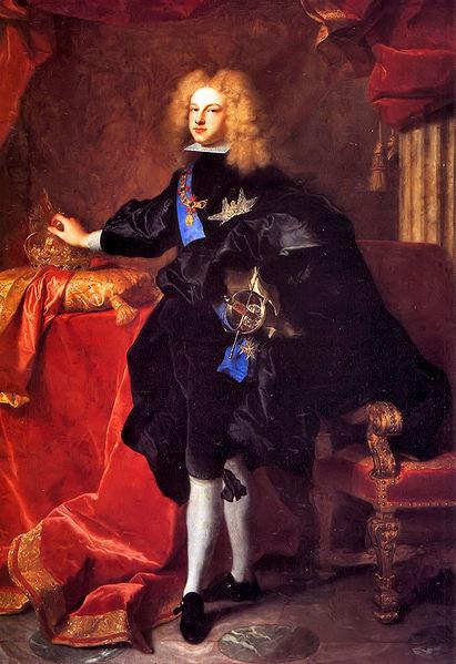 Felipe V de España FelipeVSpain