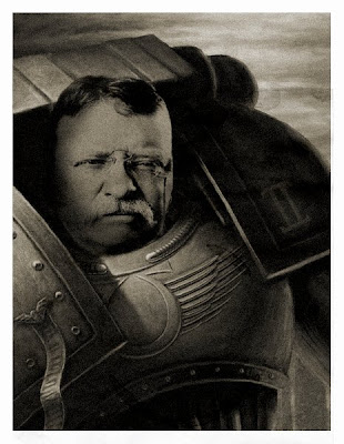 Favourite Pics  - Page 4 Teddy-The-Space-marine
