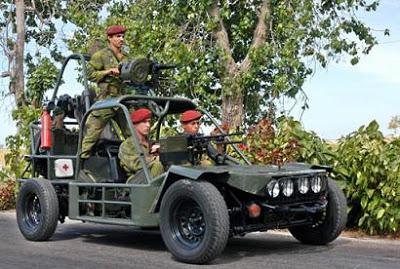 Industria Militar Cubana _0Amig21bison