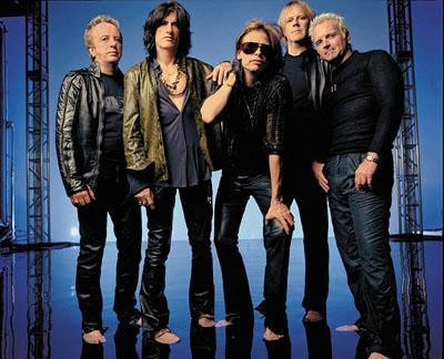 Confirmado: Aerosmith brindará concierto en Lima Aerosmith