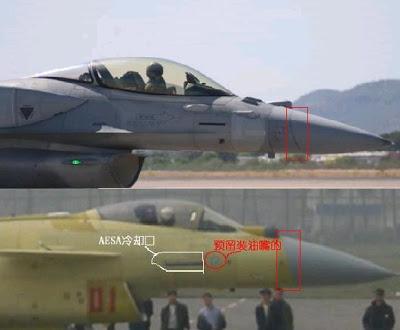 Chengdu J-10 J10b%20f16%20comparison%20deino