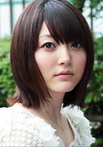 favorite japanese voice actors Kana_Hanazawa