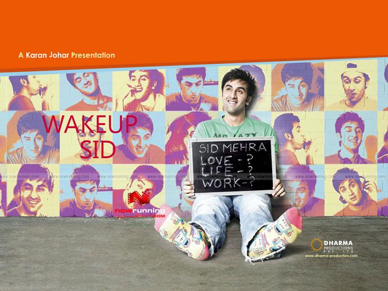 Wake Up Sid (2009) NhaNc3 WUS