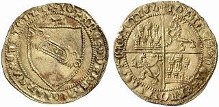 Monedas Curiosas para Cultura General Dobla