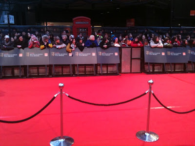 Premios BAFTA 2010  2