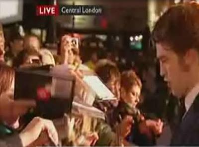 Premios BAFTA 2010  R1