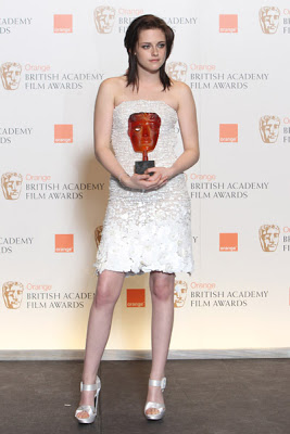 Premios BAFTA 2010  - Página 2 3