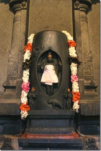வித விதமாய் கடவுள்கள் Lingodbhava
