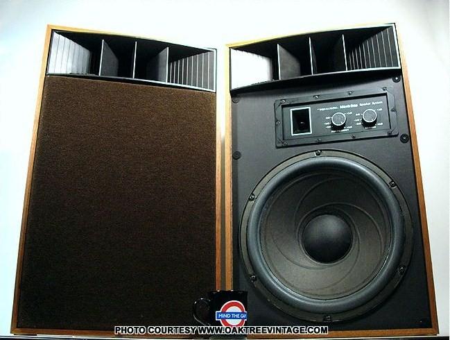 Votre Coin Jeux / Votre Installation Home Cinéma... - Page 4 Realistic_Mach_One_Stereo_Speakers_web