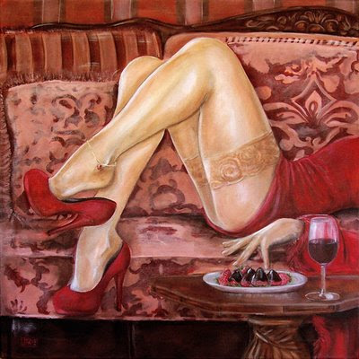 Volim crveno - Page 5 Lady-in-red-blog