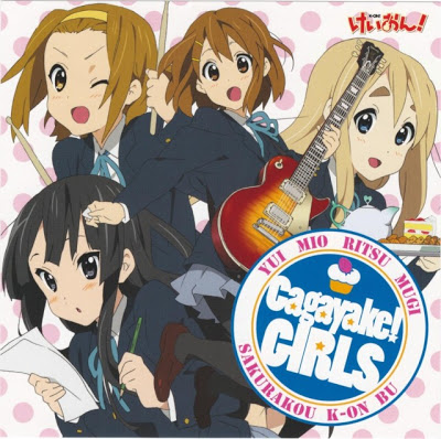 K-On! Cover