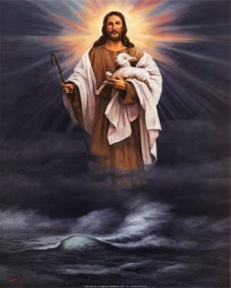 ஏசு என்ற ஒரே கிறிஸ்துவர் Jesus-Christ