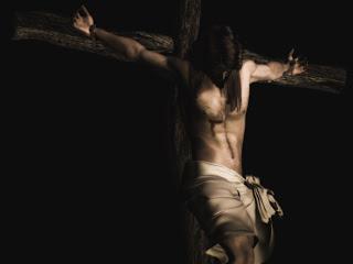 ஏசு என்ற ஒரே கிறிஸ்துவர் Jesus-crucified