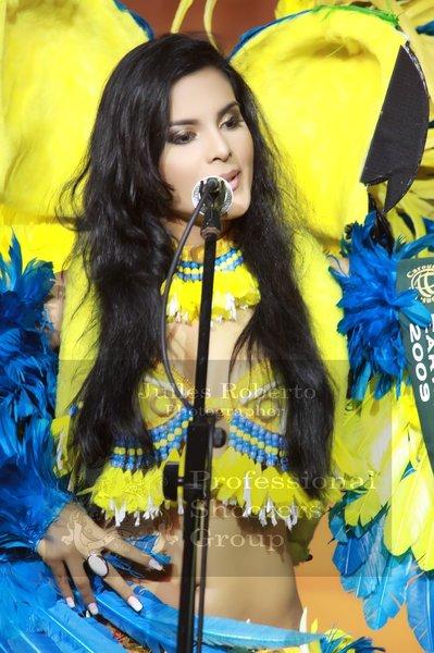 ☻♠☼ Galeria de Larissa Ramos, Miss Earth 2009.☻♠☼ - Página 3 Nova1
