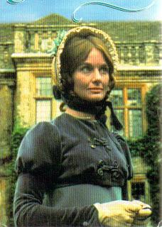 Anne Elliot, la douceur et le dévouement incarnés ... 1971BBCPersuasionAnnFirbankAnneElliot