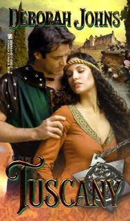 La condesa de la Toscana, Deborah Johns  Atoscana