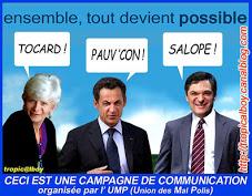 Jean Sarkozy futur président de l'Etablissement public d'aménagement La Défense - Page 2 Union-Mal-Polis
