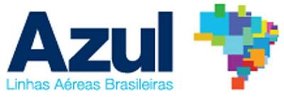 aeronaves - [Brasil] Azul Linhas Aéreas atinge nova marca: 39 aeronaves Logo_azul.
