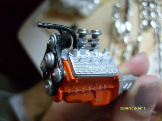 "Ford Mercury 49 RAT ROD ""FINALIZADO 16/10!"" S6302554"