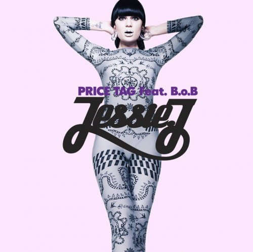Single >> 'Price Tag' Jessie%2Bj%2Bprice%2Btag