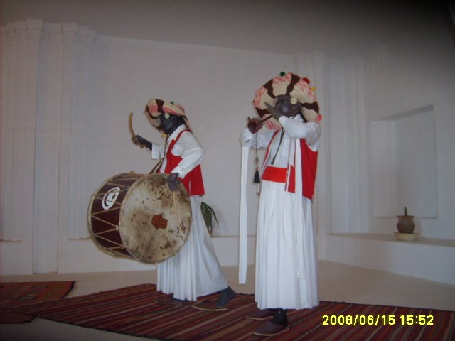 عادات تونس التقليدية من متحف جربة S5003067