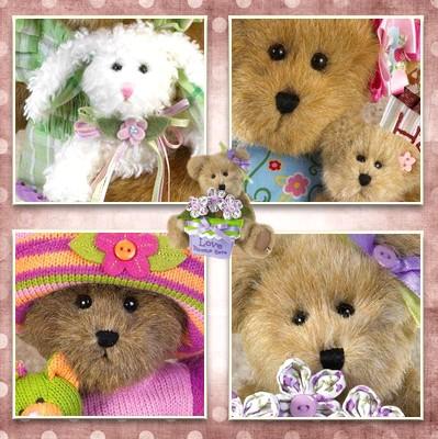CUTE TEDDY BEARS - CU Caoline_cuteteddybears_zoom