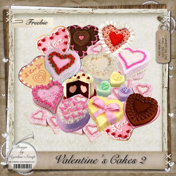 VALENTINE'S CAKES 2 - CU Cajoline_valentinescakes2_cu_pv