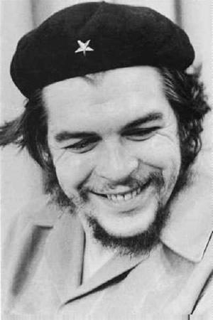 Актеры в образе и люди, которых они сыграли Che-guevara-serna