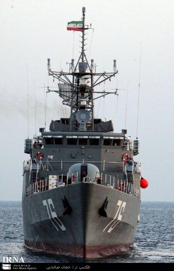 الزوارق والسفن الحربيه الايرانية Img634090407504375000
