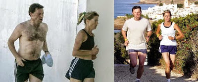 Dr Vernon Coleman: Would you hire the McCanns as babysitters? Jogging