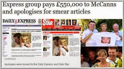 Media Mayhem - MCCANN MEDIA NONSENSE OF THE DAY - Page 16 Damages