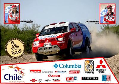 Chile - Página 3 Rally-Chile-vehiculo