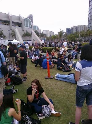 Comic Con 2009 19025664