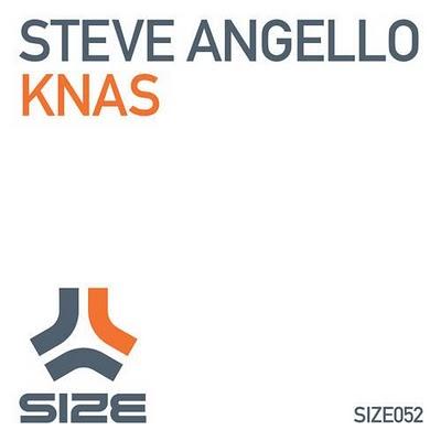 Steve Angello: Knas Steve-Angello-KNAS-Original-Mix