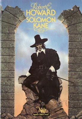 Jean-Claude Claeys Solomon-Kane---Neo