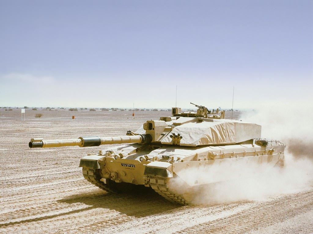 المسابقة العسكرية 2012. أدخل و فوز بجوائز  - صفحة 69 Challenger_1