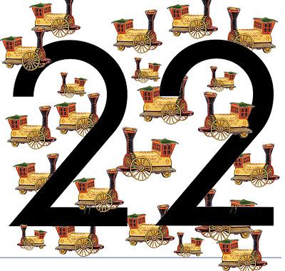 [JUEGO] Cadena Numerica Number_22
