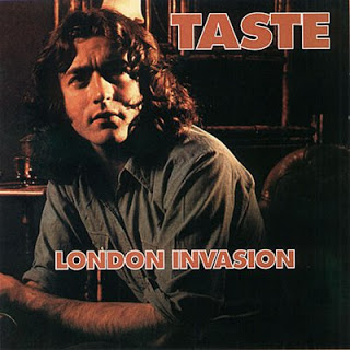 Taste Mk 1 (1966-1968) 1968%2B-%2BLondon%2BInvasion%2B(bootleg)%2B-%2Bfront