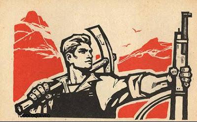 Eurovegas ¿bueno o malo? - Página 4 Proletario