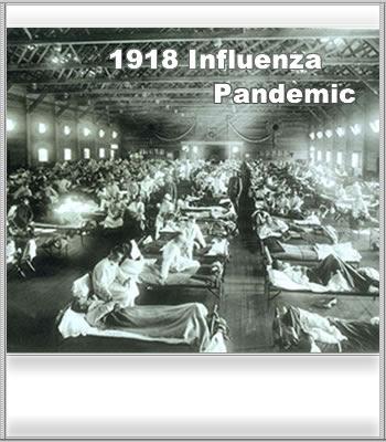 Eventi: Anniversari da ricordare Pandemic_image