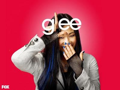 Glee Glee%2BCast%2BTina%2BC