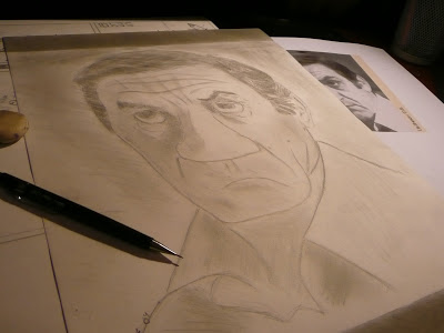 Caricatures et Portraits - Page 3 Lino1