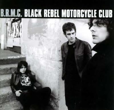 Black Rebel Motorcycle Club Brmc5a