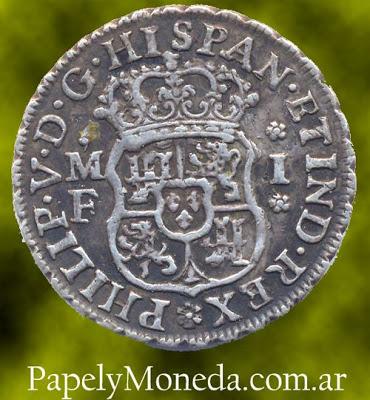 Monedas Curiosas para Cultura General Moneda-antigua-mexico