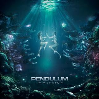 Pendulum - Immersion Pendulum-immersion-album-art1
