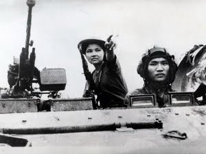 Liberación de Saigón: testimonio y memorias Liberacionviet