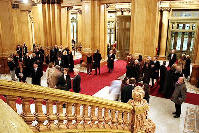 Teatro Colón - Orgullo Argentino - Teatro%2Bcol%C3%B3n.%2BEntrada%2Bcalle%2BLibertad