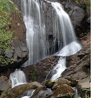 CASCADA DE ENTRECRUCES Cascada
