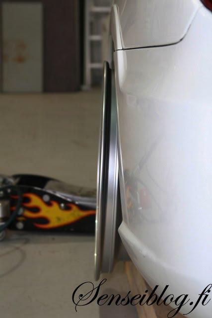 sensei garage RPF1
